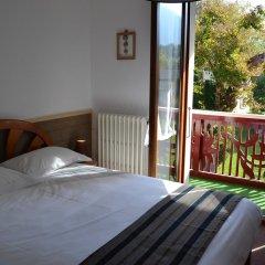 Отель Citotel L'Echo Des Montagnes Армой балкон