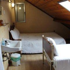 Отель Franca 2* Стандартный номер разные типы кроватей (общая ванная комната) фото 6