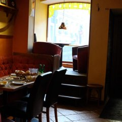 Отель Academus Cafe Pub & Guest House Вроцлав удобства в номере