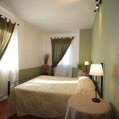 Отель Residenza Colle Oliva Апартаменты с различными типами кроватей фото 2