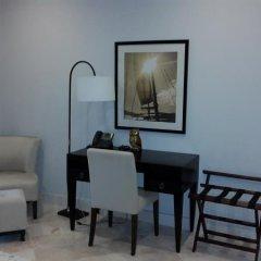 Отель Fishing Lodge Capcana Luxury 4Diamonds удобства в номере