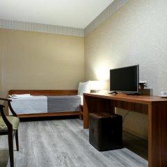 Гостиница Белгравия Стандартный номер с двуспальной кроватью фото 5