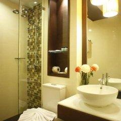 Отель Suvarnabhumi Suite 4* Улучшенный номер фото 7