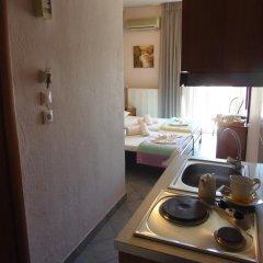 Отель DiRe в номере фото 2