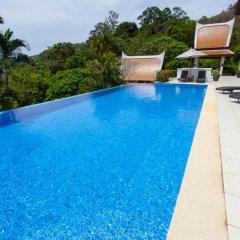 Отель Vichuda Hills бассейн фото 3