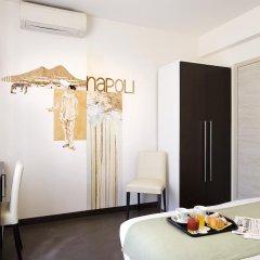 Hotel Bellavista 3* Стандартный номер с двуспальной кроватью