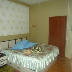 Гостиница Sysola, gostinitsa, IP Rokhlina N. P. 2* Стандартный номер с различными типами кроватей