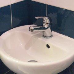 Аскет Отель на Комсомольской ванная фото 2