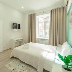 Бассейная Апарт Отель Апартаменты с разными типами кроватей фото 34