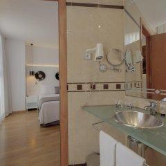 Отель Evenia Rocafort 3* Номер с различными типами кроватей фото 12