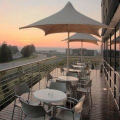 Отель Holiday Inn Express Sandton Woodmead балкон