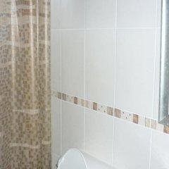 Отель ZZur Lodging Гондурас, Тегусигальпа - отзывы, цены и фото номеров - забронировать отель ZZur Lodging онлайн ванная фото 2