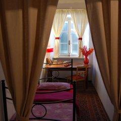 Отель Agriturismo Borgovecchio Палаццоло-делло-Стелла комната для гостей фото 3