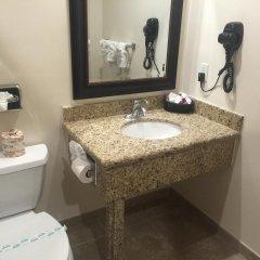Отель Dunes Inn - Wilshire ванная