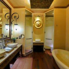 Отель The Baray Villa by Sawasdee Village 4* Вилла с различными типами кроватей фото 11