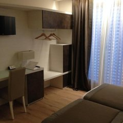 Hotel Villa Costanza 3* Номер Комфорт с различными типами кроватей фото 5