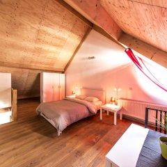 Апартаменты RentByNight - Apartments 3* Апартаменты с 2 отдельными кроватями фото 10