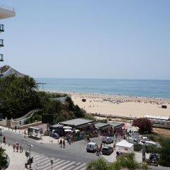 Jupiter Algarve Hotel 4* Улучшенный номер с различными типами кроватей