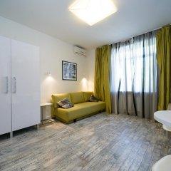 Гостиница Partner Guest House Shevchenko 3* Апартаменты с различными типами кроватей фото 18