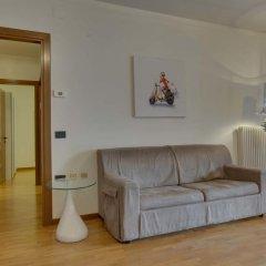 Отель Quartiere Padova 2000 Италия, Падуя - отзывы, цены и фото номеров - забронировать отель Quartiere Padova 2000 онлайн комната для гостей фото 5