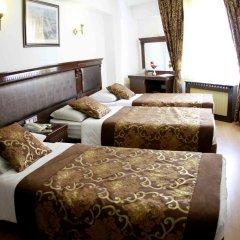 Kuran Hotel International 3* Люкс с различными типами кроватей