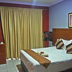 Отель Dolar Lodges & Tours Стандартный номер с различными типами кроватей фото 8