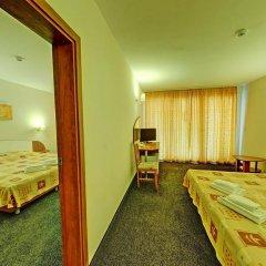 Hotel Exotica 3* Люкс с различными типами кроватей фото 2