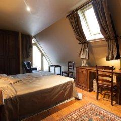 Hotel Boterhuis 3* Стандартный номер с двуспальной кроватью фото 3