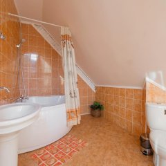 Herzen House Hotel Студия с различными типами кроватей фото 4