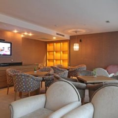 Отель Holiday Inn Istanbul Sisli развлечения
