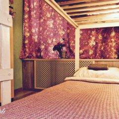Гостиница Rooms.SPb Кровать в общем номере с двухъярусной кроватью фото 22