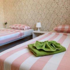 Гостевой Дом Аэропоинт Шереметьево 3* Номер Делюкс с 2 отдельными кроватями