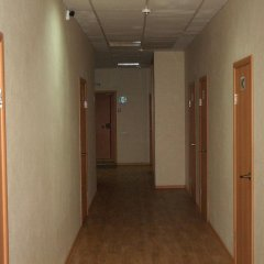 Гостиница Четыре Комнаты интерьер отеля