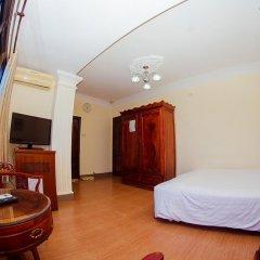 Golden Hotel Нячанг комната для гостей фото 5