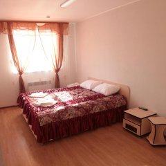 Гостиница Соловецкая Слобода комната для гостей фото 12