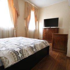 Апартаменты Four Squares Apartments on Tverskaya Улучшенные апартаменты с различными типами кроватей фото 28