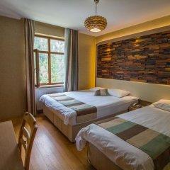 Ayderoom Hotel 3* Стандартный номер с различными типами кроватей фото 7
