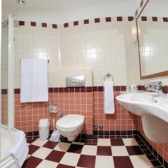 Отель Belcekiz Beach Club - All Inclusive 5* Стандартный номер с различными типами кроватей фото 2