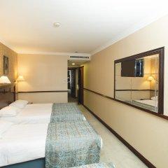 Topkapi Inter Istanbul Hotel 4* Стандартный номер с двуспальной кроватью фото 39