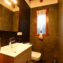 Отель Casa Angiz Etxea ванная фото 2