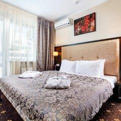 Гостиница Братислава 3* Студия с различными типами кроватей фото 4