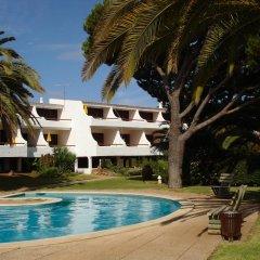 Отель Solar Das Palmeiras Португалия, Виламура - отзывы, цены и фото номеров - забронировать отель Solar Das Palmeiras онлайн детские мероприятия фото 2