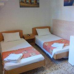 Отель Via Via Hotel Греция, Родос - отзывы, цены и фото номеров - забронировать отель Via Via Hotel онлайн комната для гостей фото 2