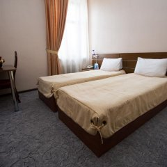 Отель Urmat Ordo 3* Стандартный номер фото 15