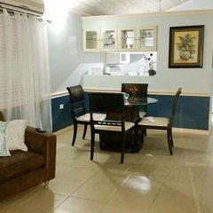 Отель Villa Marlin комната для гостей фото 3