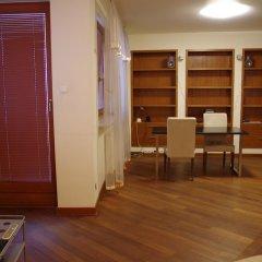 Апартаменты Szucha Apartment сауна