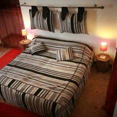 Отель Riad Al Warda 2* Стандартный номер с различными типами кроватей фото 17