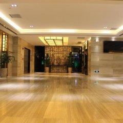 Guangzhou Wellgold Hotel интерьер отеля фото 3