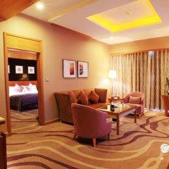 Отель Fliport Software Park Сямынь интерьер отеля фото 3