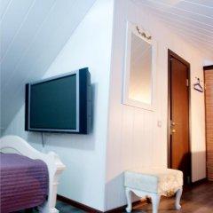 Клуб отель Времена Года 3* Люкс с двуспальной кроватью фото 11